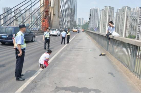 意外险拒赔案例:小伙跳桥溺亡 保险公司拒赔60万!