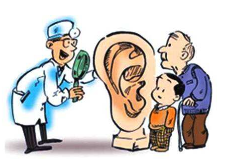 1岁男童神经性耳聋,父母持40万保单索赔,保险公司:不赔