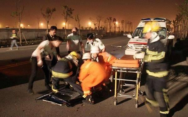 车险理赔案例:司机酒驾 乘车人发生三级伤残!保险拒赔1243700元!