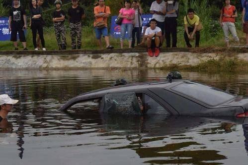 意外险理赔案例:湖北某老板投保千万保额意外险 驾车坠河后保险公司拒赔!