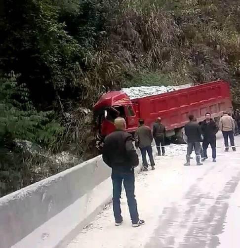 车险拒赔案例:货车车轮下有个人 保险公司拒赔!法院:没有证据!要赔!