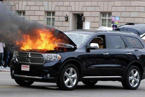 车辆意外着火保险会赔吗? 汽车发生自燃事故需要买什么保险?