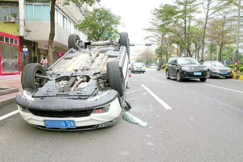 发生交通事故,交强险和三者险会100%赔付吗?